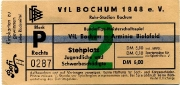 1982/83 Arminia Bielefeld