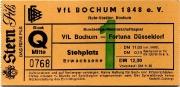 1985/86 Fortuna Düsseldorf