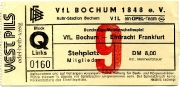 1987/88 Eintracht Frankfurt