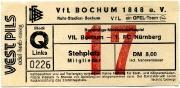 1987/88 1.FC Nürnberg