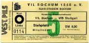1988/89 VfB Stuttgart