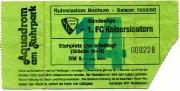 1989/90 1.FC Kaiserslautern