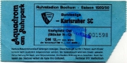 1989/90 Karlsruher SC