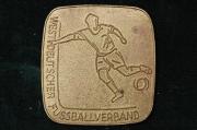 1985 Medaille B-Jugend Pokalsieger