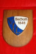 1971 VfL Bochum Wappen Kalinka