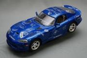 1997 Viper GTS