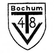 1930er Wappen TV 48 Bochum