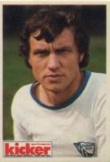 1972/73 Erwin Galeski
