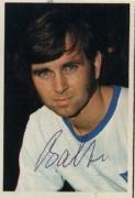1972/73 Werner Balte