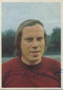 1973/74 Werner Scholz