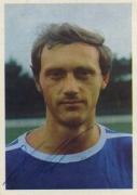1973/74 Dieter Versen
