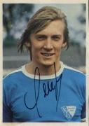 1974/75 Franz-Josef Tenhagen