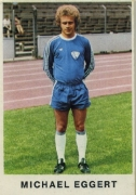 1975/76 Michael Eggert