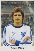 1976/77 Erich Miß