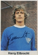 1976/77 Harry Ellbracht