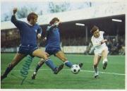 1976/77 Spielszene