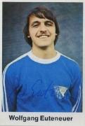 1976/77 Wolfgang Euteneuer