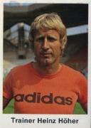 1977/78 G Heinz Höher