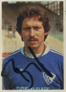 1977/78 R Dieter Bast