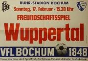 1973/74 Wuppertaler SV