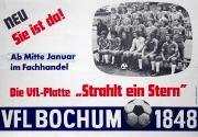 1973/74 Plakat VfL-Single