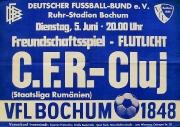 1973-74 CFR Cluj