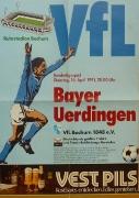 1990/91 Bayer Uerdingen