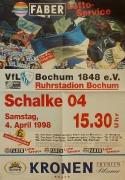 1997/98 FC Schalke 04