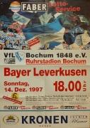 1997/98 Bayer Leverkusen