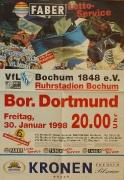 1997/98 Borussia Dortmund