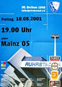 2001/02 FSV Mainz 05