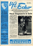 1969/70 VfL Echo 17 SpVgg Erkenschwick