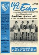 1969/70 VfL Echo 23 AR Kickers Offenbach