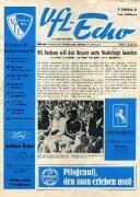 1971/72 VfL Echo