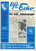 1973/74 11 Hannover 96
