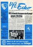 1973/74 14 Fortuna Düsseldorf