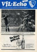 1977/78 VfL Echo
