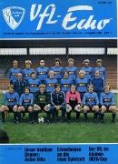 1980/81 VfL Echo