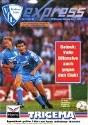1991/92 - 3 1.FC Nürnberg