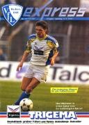1991/92 - 19 Dynamo Dresden
