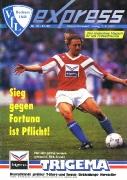 1991/92 VfL - Express