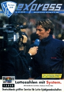 1992/93 - 15 Eintracht Frankfurt