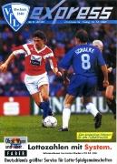 1992/93 - 5 Schalke 04