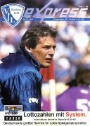 1993/94 - 6 Wuppertaler SV