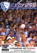 1993/94 - 10 Chemnitzer FC