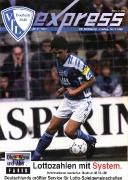 1993/94 - 9 VfL Wolfsburg