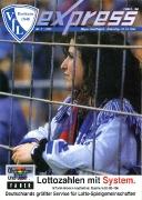 1993/94 - 7 Bayer Uerdingen