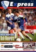 1994/95 - 11 Werder Bremen