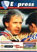 1995/96 - 6 Wattenscheid 09