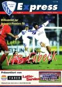 1995/96 - 11 VfB Lübeck